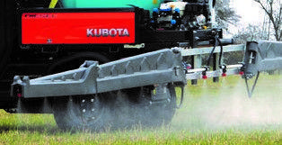 QUICKLY CALIBRATE YOUR RAPID SPRAY SPRAYER